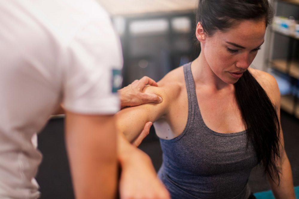 Fysiotherapeut Houten Toine Bos 1