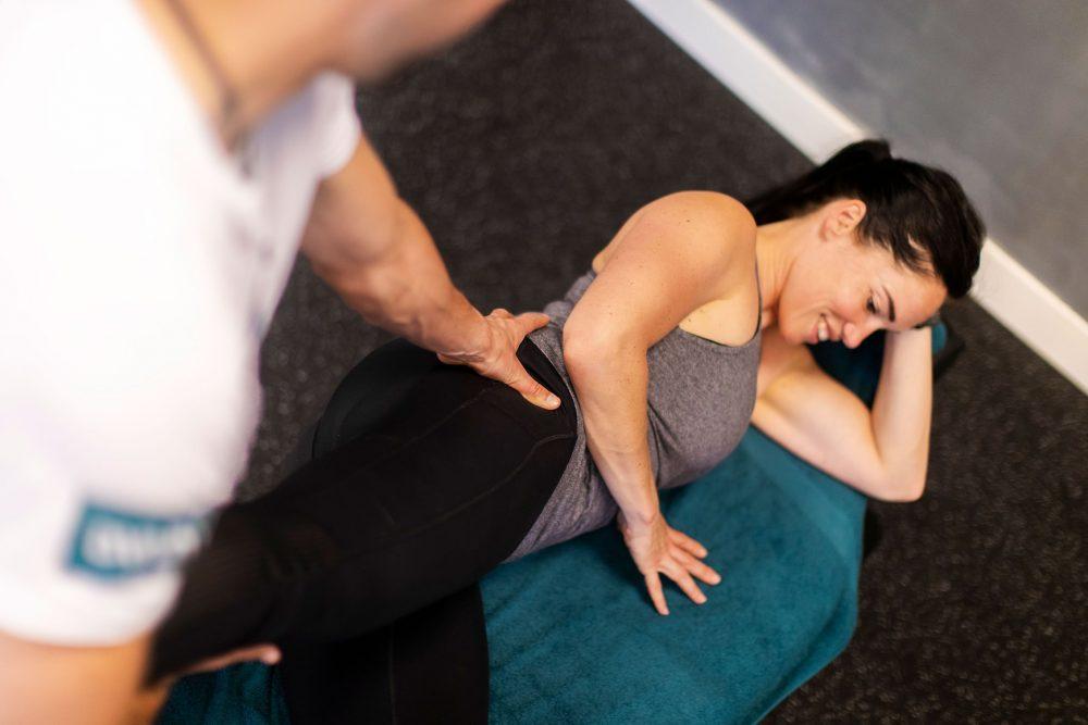 Fysiotherapeut Houten Toine Bos 2