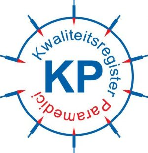 Dietiste Houten KP logo Paramedici