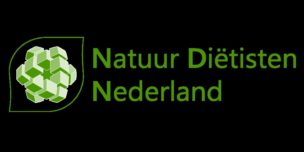 Dietiste Houten Logo Natuur Dietisten Nederland