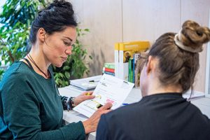 darm microbioom test aanvullend onderzoek medivere chantal