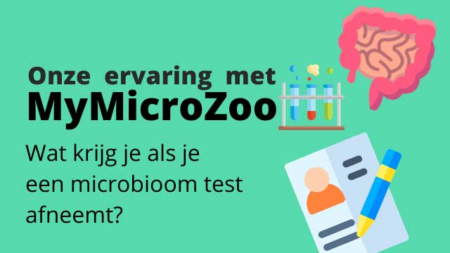 mymicrozoo ervaring