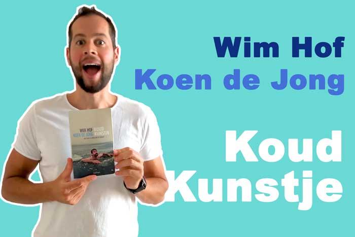 Koud Kunstje Wim Hof en Koen de Jong