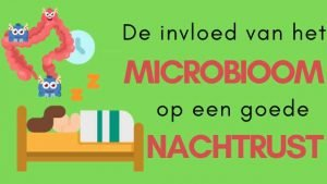 microbioom en slaap