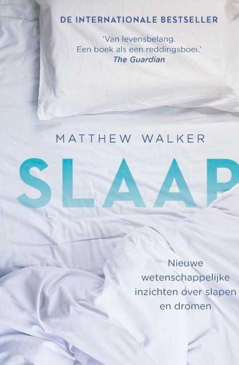 Boeken over slaap