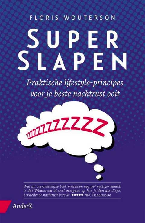 boeken over slaap superslapen
