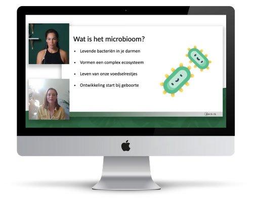 BASIS partner programma Webinar
