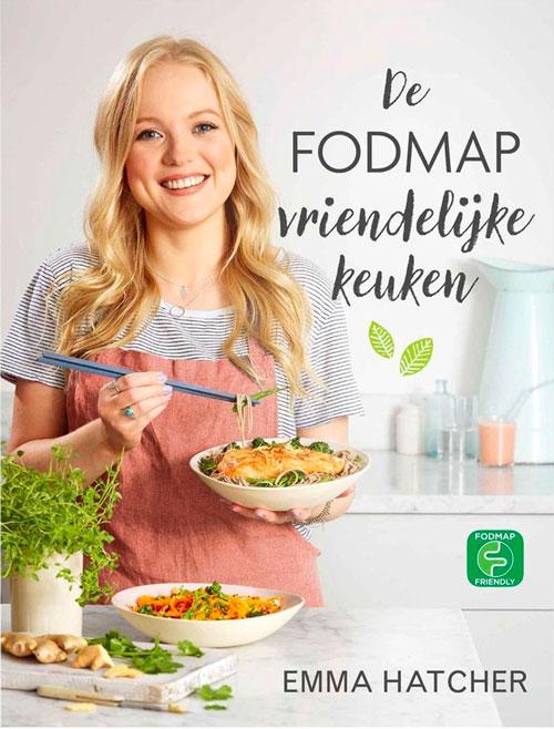 De FODMAP-vriendelijke keuken FODMAP recepten kookboek