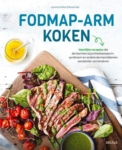 FODMAP-arm koken FODMAP recepten kookboeken