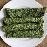 Groene Wraps