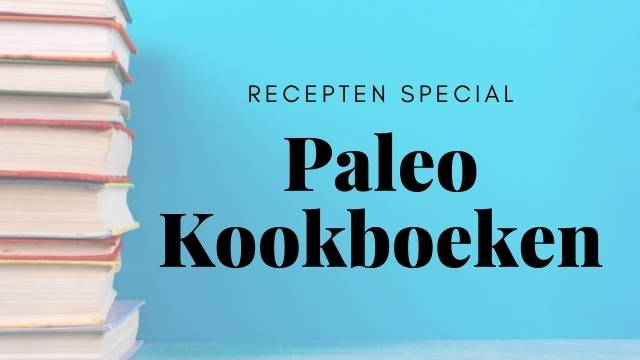 Paleo Kookboeken