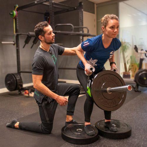 Personal Training Houten BASIS Praktijk voor Vitaliteit Toine Bos
